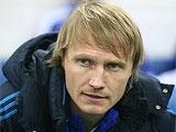 Андрей Гусин: «Мы пока не можем победить соперников в силовой борьбе»