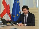 Каха Каладзе: «Я уверен, что российская агрессия в Украине будет предотвращена»