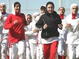 ИФФ обжалует решение ФИФА о техническом поражении женской команды Ирана за выход на поле в хиджабах
