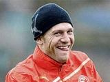 Андрей ВОРОНИН: «Уже написал Тимощуку поздравительное сообщение»