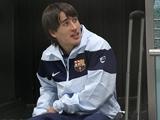Боян Кркич: «В Риме я счастлив и не жалею, что оставил «Барселону»