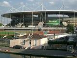 Билеты на матч Франция — Украина будут стоить от 25 евро