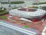 «Фейеноорд» намерен построить 70-тысячный стадион к 2018 году (ФОТО)