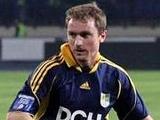Андрей ВОРОБЕЙ: «Было бы интересно поиграть в любой «футбольной» стране Европы»