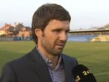 Виталий Рева: «К сожалению, в «Арсенале» таких ситуаций было много»