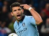 Агуэро уверен в чемпионстве «Манчестер Сити»