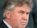 Хиддинк: «Если команда не может обыграть Азербайджан у себя дома, на Евро ей делать нечего»