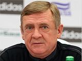 Владимир Бессонов: «У «Днепра» преимущество в мастерстве, классе и подборе игроков»