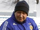 Анатолий КОЛОША: «На «Динамо» можно играть хоть сейчас»