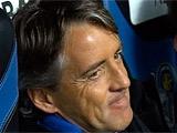 Роберто Манчини: «Найду место для Ибрагимовича в «Манчестер Сити»