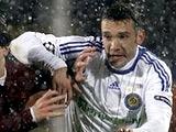 Андрей Шевченко: «Мы все равно очень хорошо выглядели»