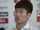 Пак Чжи Суна просят вернуться в сборную Кореи на ЧМ-2014