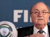 Блаттер заявил, что последний раз идет на выборы президента ФИФА