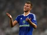 Андрей Ярмоленко уже выздоровел и готовится к матчу с «Боруссией»