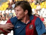 Сергей Симоненко: «Я обязательно позвоню Гоменюку»