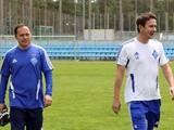 Валентин Белькевич и Виталий Косовский возглавили «Динамо» (U-19)