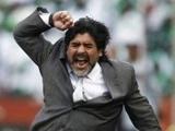 Марадона: «Неймар так же плохо воспитан, как и Пеле»