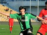 «Динамо» договорилось с 19-летним болгарином?