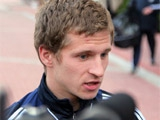 Александр АЛИЕВ: «Тренер назначил меня капитаном»