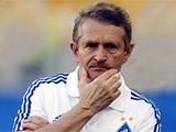 Леонид МИРОНОВ: «Шовковский уже практически готов»