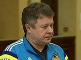 Александр ЗАВАРОВ: «Испания — команда очень организованная и техничная, но мы можем противопоставить то же самое»