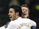 Глеб: «Советую Фабрегасу остаться в «Арсенале»