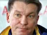 Олег БЛОХИН: «Футбол у меня в крови»