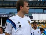 Олег ГУСЕВ: «Наши ветераны просто так не сложат оружие перед новобранцами»
