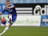 Коркишко уже забивает за «Минск»