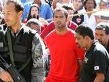 Голкипер «Фламенго» взят под стражу по подозрению в убийстве