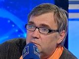 Юрий Розанов: «Все тренерские проекты Эрикссона последних лет — это никчемные проекты»