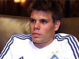 Огнен ВУКОЕВИЧ: «В каждом матче за киевское «Динамо» я отдавался на 200%»