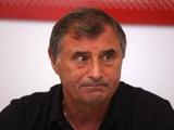 Анатолий Бышовец: «Если сборная Украины сумела забить два мяча, то и у французов есть такая возможность»