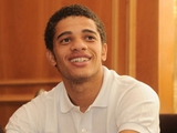 Тайсон дисквалифицирован на два матча чемпионата Украины