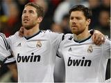 УЕФА может дисквалифицировать Рамоса и Хаби Алонсо за намеренное получение карточек