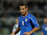 Пабло Освальдо грозит исключение из сборной Италии?