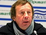 «Динамо» — «Арсенал» — 1:0. Послематчевая пресс-конференция