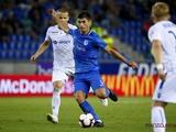 Руслан Малиновский снова забил за «Генк». Теперь — в Лиге Европы
