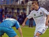 Бельгийская пресса — о матче «Гент» — «Динамо»
