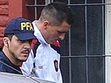 Аргентинский вратарь снова арестован по подозрению в причастности к убийству