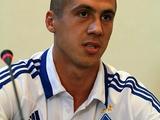 Евгений ХАЧЕРИДИ: «Я рад, что продлил контракт и остаюсь в «Динамо»