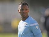 Нани решил покинуть «Лацио» после инцидента с фанатом