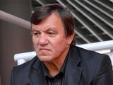 Михаил Соколовский: «Шахтер» сегодня сыграет вничью»