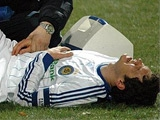 Врач «Динамо» рассказал о состоянии травмированных игроков