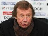 «Днепр» — «Динамо» — 1:0. Послематчевая пресс-конференция