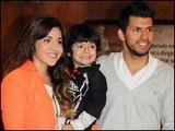 Серхио Агуэро развелся с дочкой Марадоны