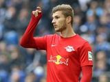«Бавария» заменит Левандовского Вернером?