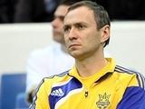 Александр ГОЛОВКО: «Желательно, чтобы футболистам сборной больше доверяли в клубах»