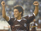 «Металлист» подписал еще одного аргентинца