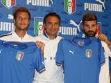 Сборная Италии сыграет против англичан в ретро-форме в честь юбилея победы на ЧМ-1982